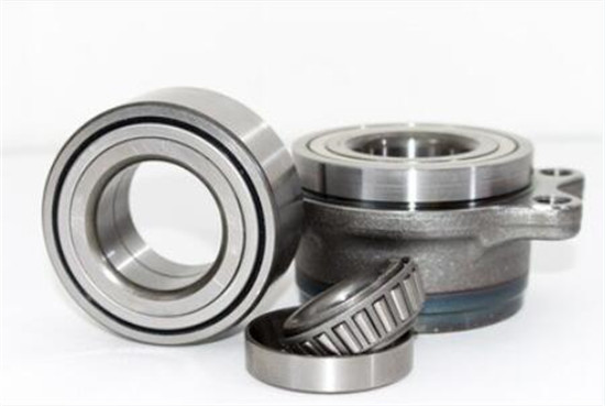 spherical plain shaft bearing