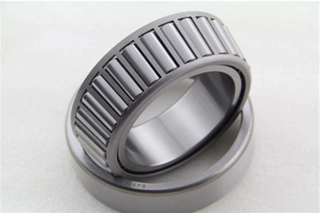 The Contest between Refurbished Bearings and Good Bearings
